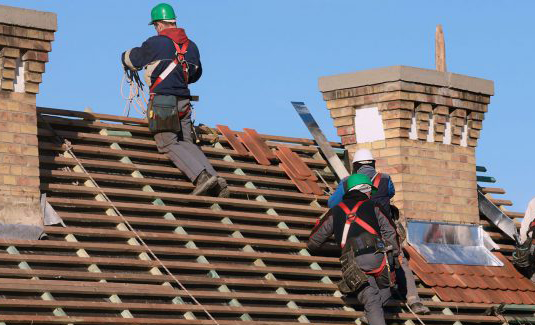How To Find The Right Roofing Contractor For Your Roofing